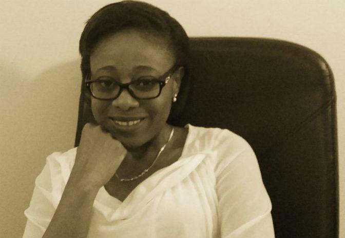 Cette femme se bat pour une meilleure reconnaissance de la psychologie en Afrique