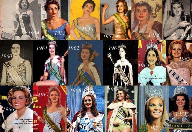 Discrimination dans l'élection de Miss Brésil : vérité ou 'victimisation'? (Courrier des Lecteurs #2)