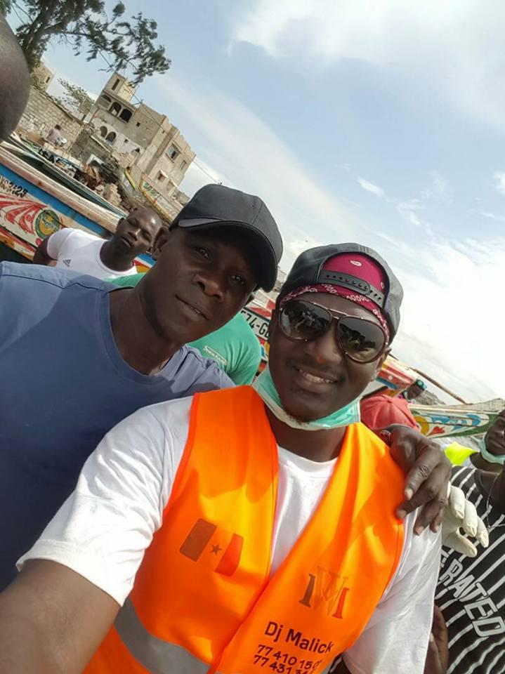 Luttons contre l'indiscipline au Sénégal
