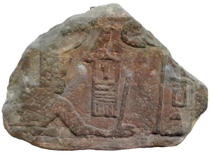 Un Pharaon égyptien pourrait être le premier géant connu de l'histoire