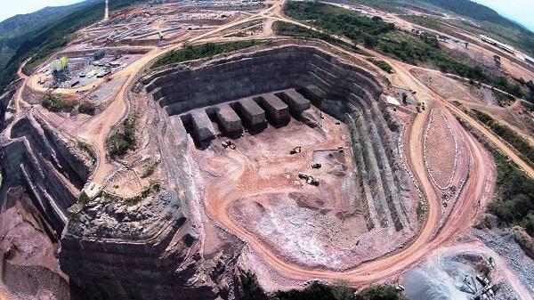 Angola : Le barrage hydroélectrique de Lauca, l'un des plus puissants du continent africain