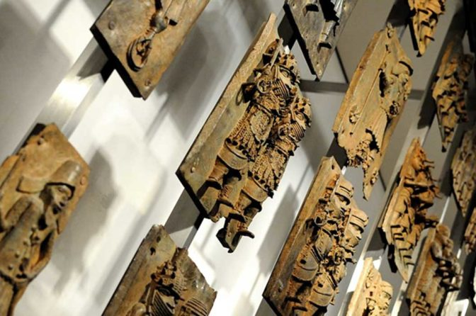 Rapatriement des oeuvres d'art africaines : des musées occidentaux essaient d'établir un accord avec le Nigéria