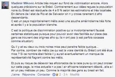 Discrimination dans l'élection de Miss France