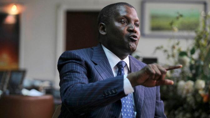 Aliko Dangote veut financer une université à hauteur de 470 millions d'euros au Nigéria