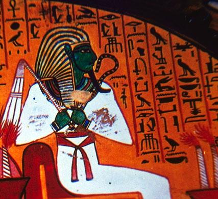 Egypte Ancienne et Nok