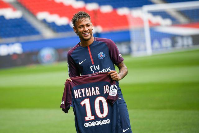 Neymar Joel Camargo