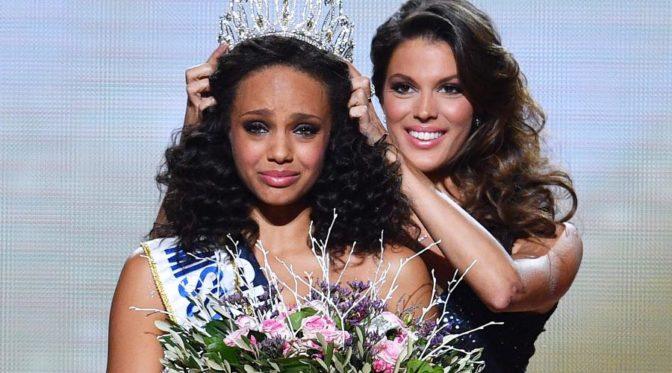 Les concours Miss France et la discrimination positive