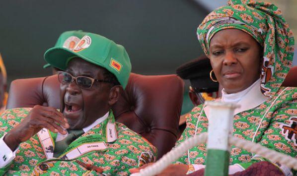 Le Zimbabwe va construire une Université Robert Gabriel Mugabe pour un milliard de dollars US