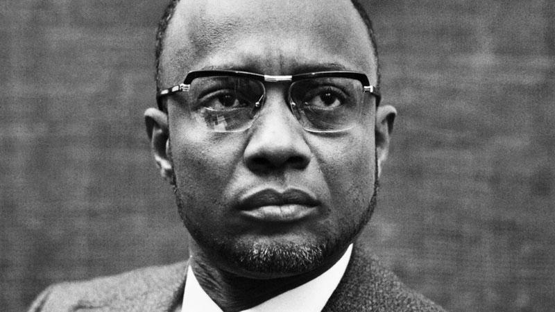Amílcar Cabral : son discours sur «le cancer de la Trahison»