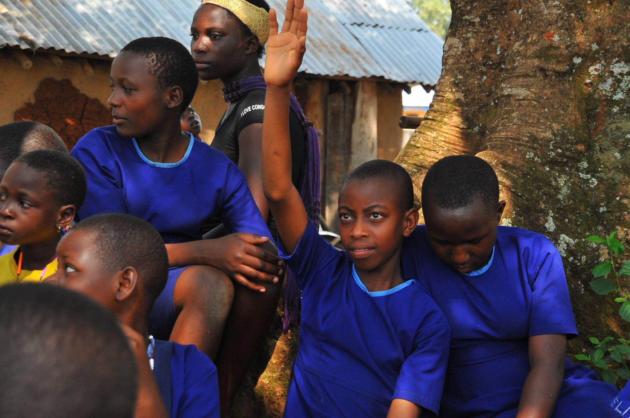 Ecosmart pads une entreprise ougandaise qui fabrique des for Creer une entreprise qui marche