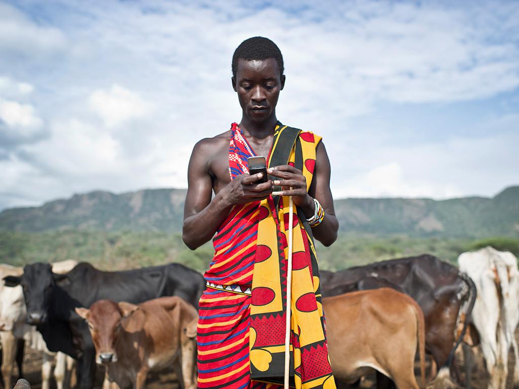 le Kenya dispose du débit Internet mobile le plus rapide du monde