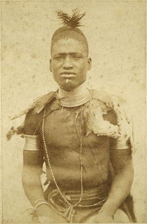 Noms de famille martiniquais d'origine africaine