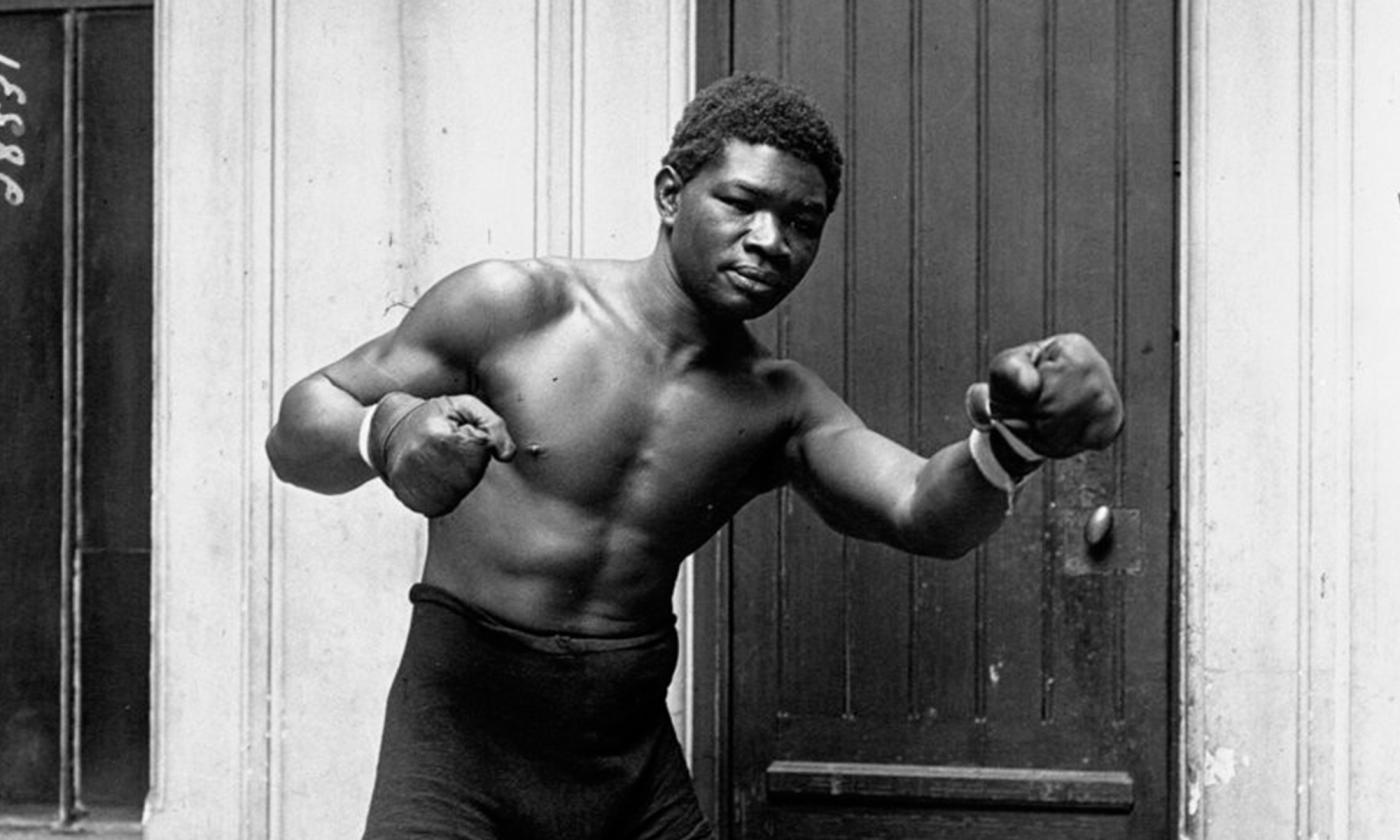 Battling Siki, le Sénégalais qui devint le premier Africain champion du monde de boxe