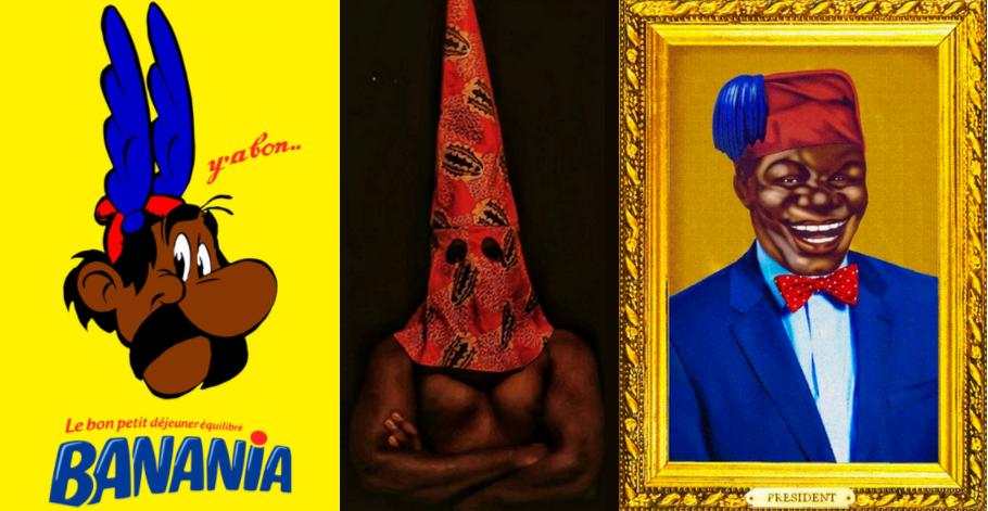 Aboubacar Naby Camara, la complexité de l'identité française à travers l'art