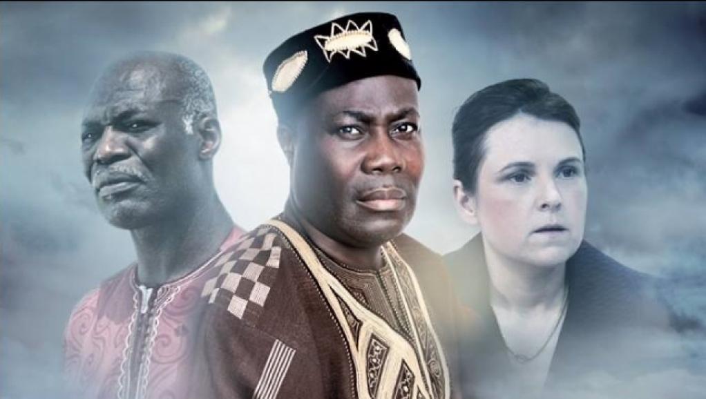 Avec son troisième film, Sylvestre Amoussou annonce «L'orage africain»