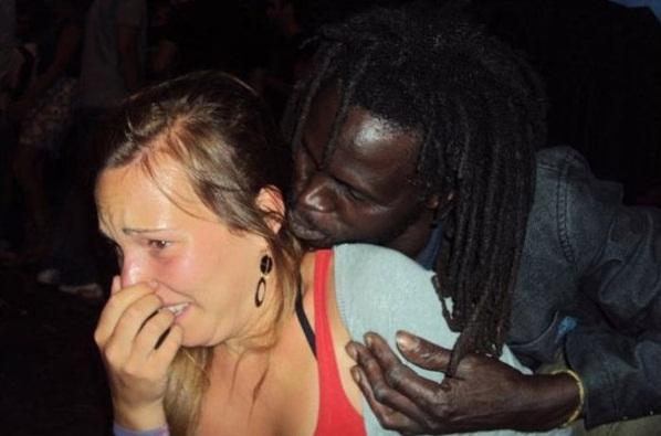 La loi française sur le harcèlement de rue visera-t-elle les Noirs et les Maghrébins?