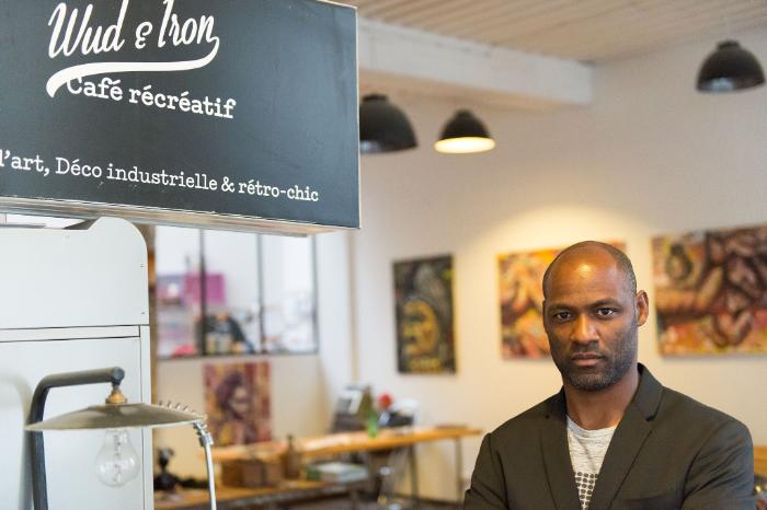 Du BEP à l'ESSEC, Loïc Laplagne un entrepreneur qui défie le déterminisme social