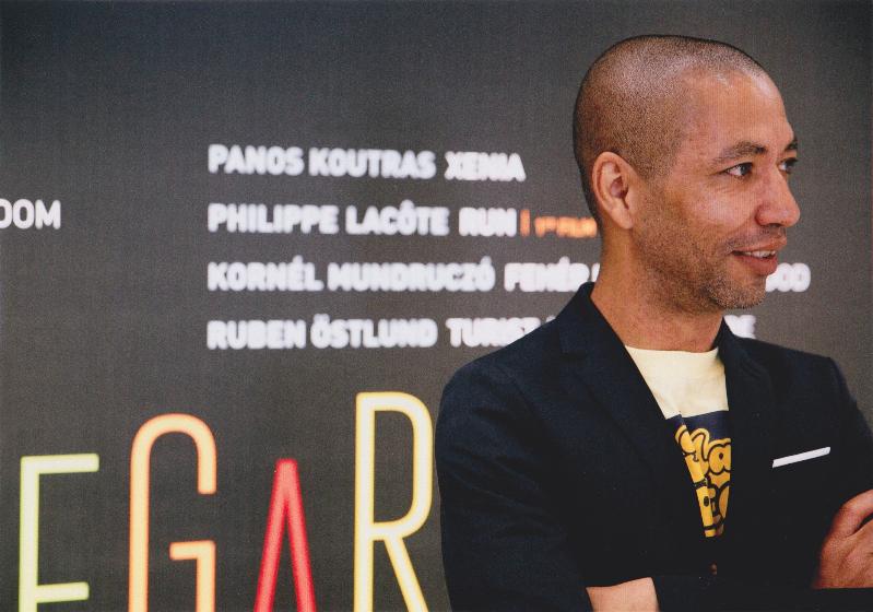 Philippe Lacôte ou le cinéma comme miroir de la société ivoirienne