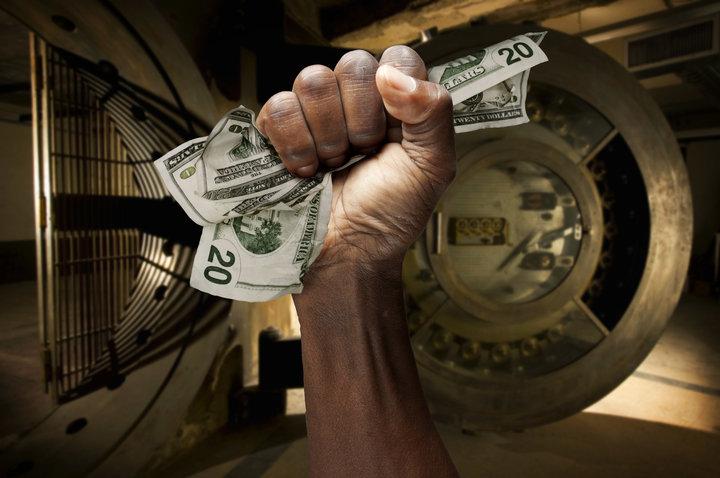 [American black business] Alerte banques noires en danger !