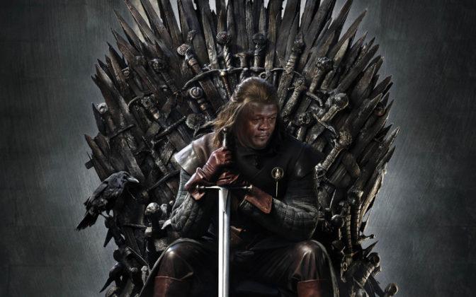 Mais où sont donc passés les noirs dans Game of Throne ?