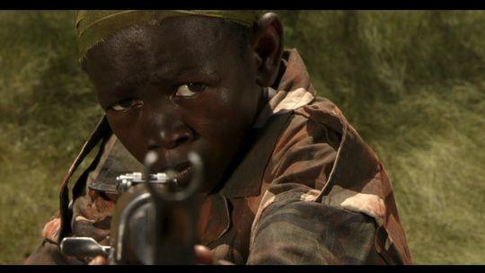 «L'oeil du cyclone» de Sékou Traoré ou la question du sort des enfants-soldats enfin traitée au cinéma