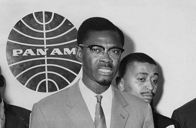 Le discours de Patrice Lumumba à la cérémonie d'indépendance du Congo