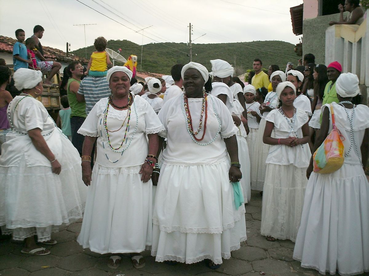 Multiplication des attaques contre les temples de religions afro-brésiliennes