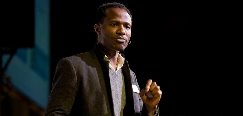 Oshi Agabi, l'inventeur africain qui va révolutionner la sûreté aéroportuaire