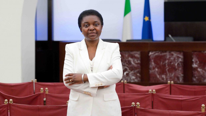 Cécile Kyenge ou le courage face au fascisme italien