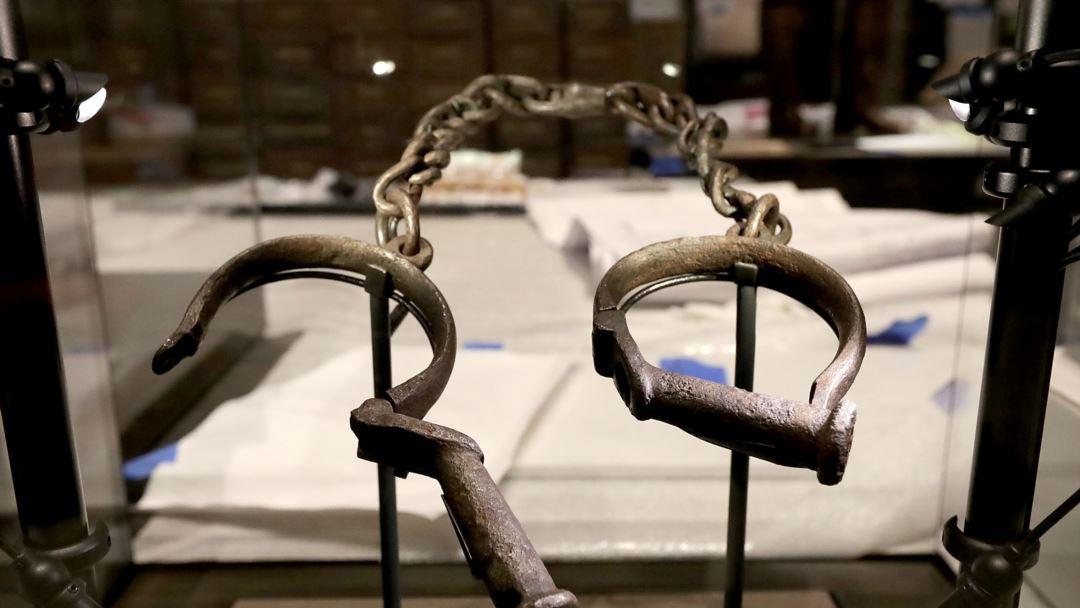 Musée de l'esclavage : le Conseil de Paris accepte la demande du CRAN