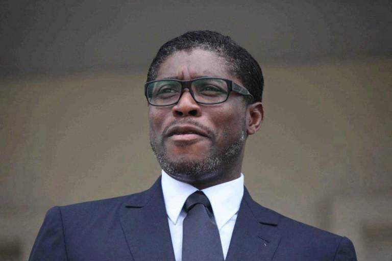 «Biens mal acquis» : Teodorin Obiang condamné à 3 ans de prison avec sursis