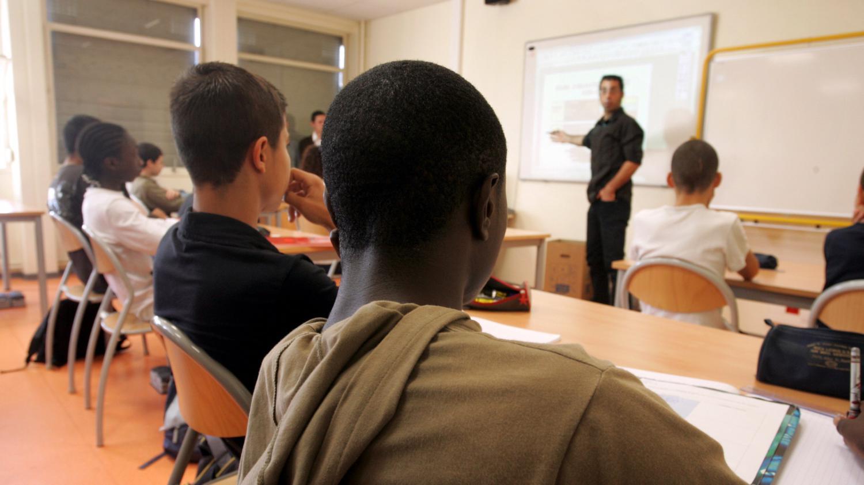 France: un système éducatif en perte de vitesse