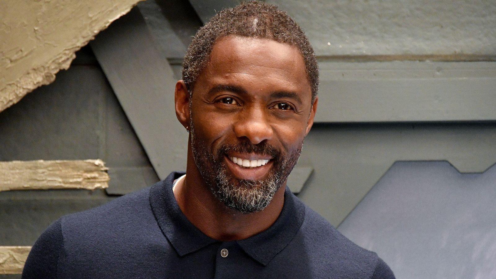 In the Long Run, la comédie basée sur la jeunesse d'Idris Elba