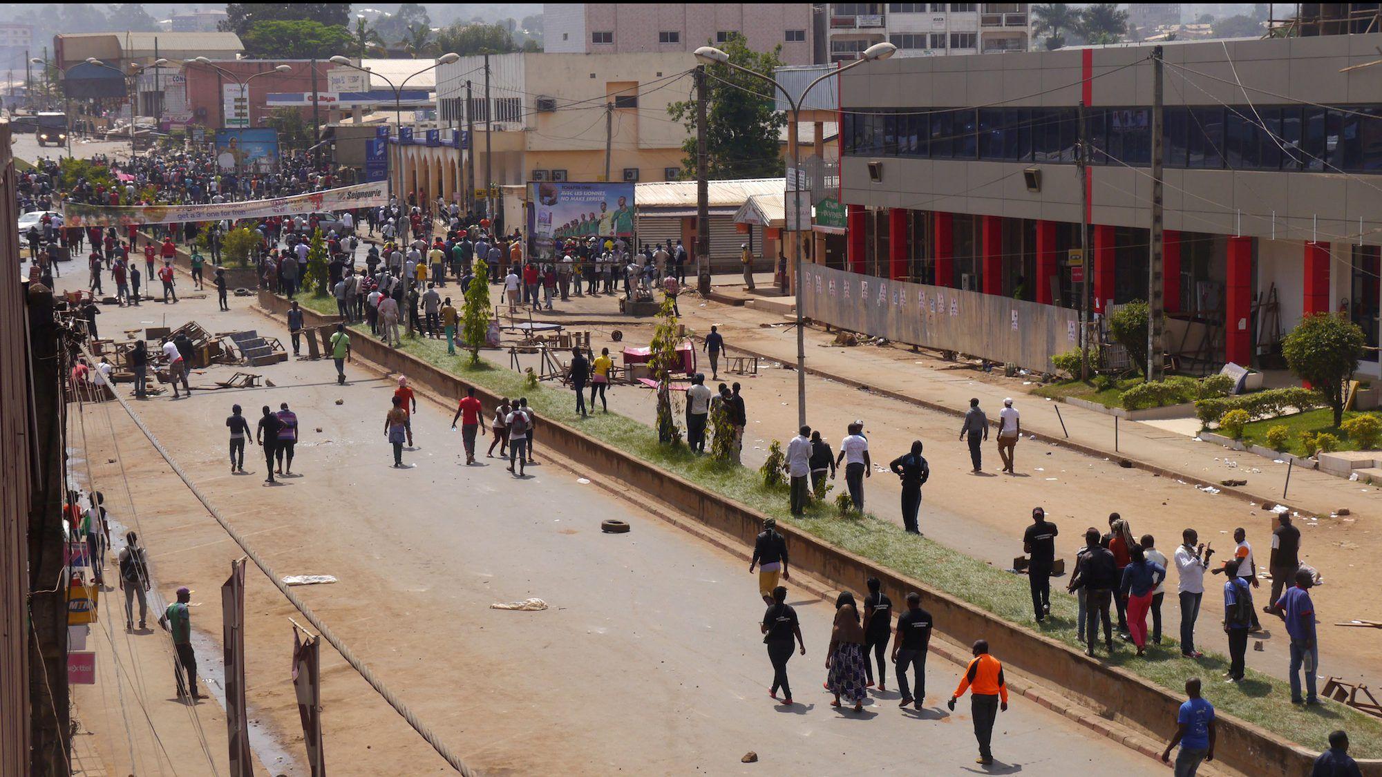 Cameroun anglophone : les manifestations indépendantistes ont causé 17 décès