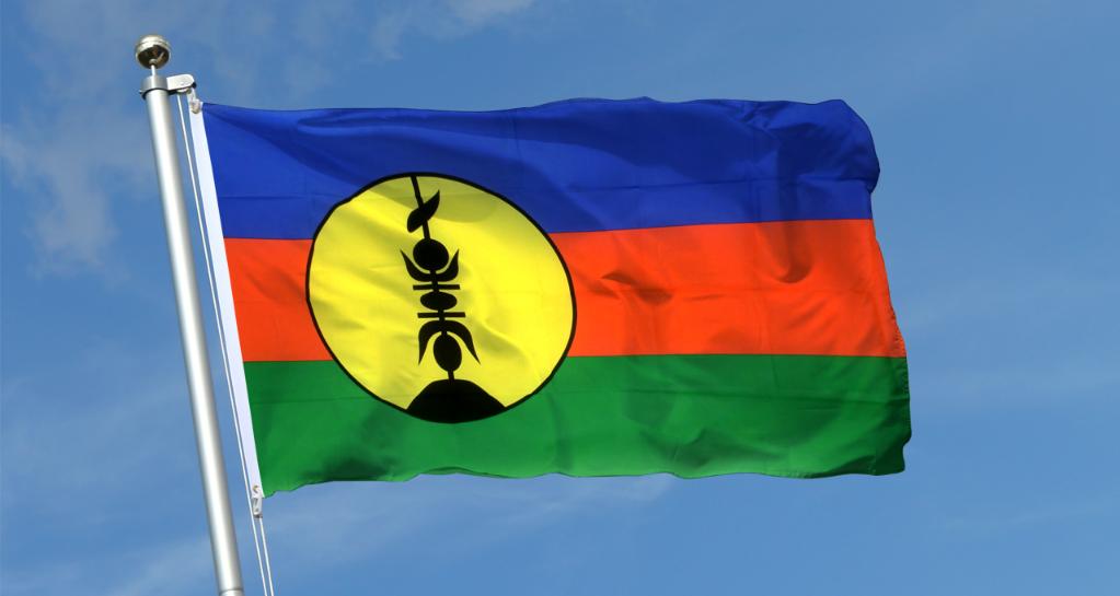 Le long processus d'indépendance de la Nouvelle-Calédonie