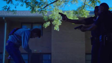 Tales, 'Fuck the Police' : le programme TV où les Noirs discriminent les Blancs