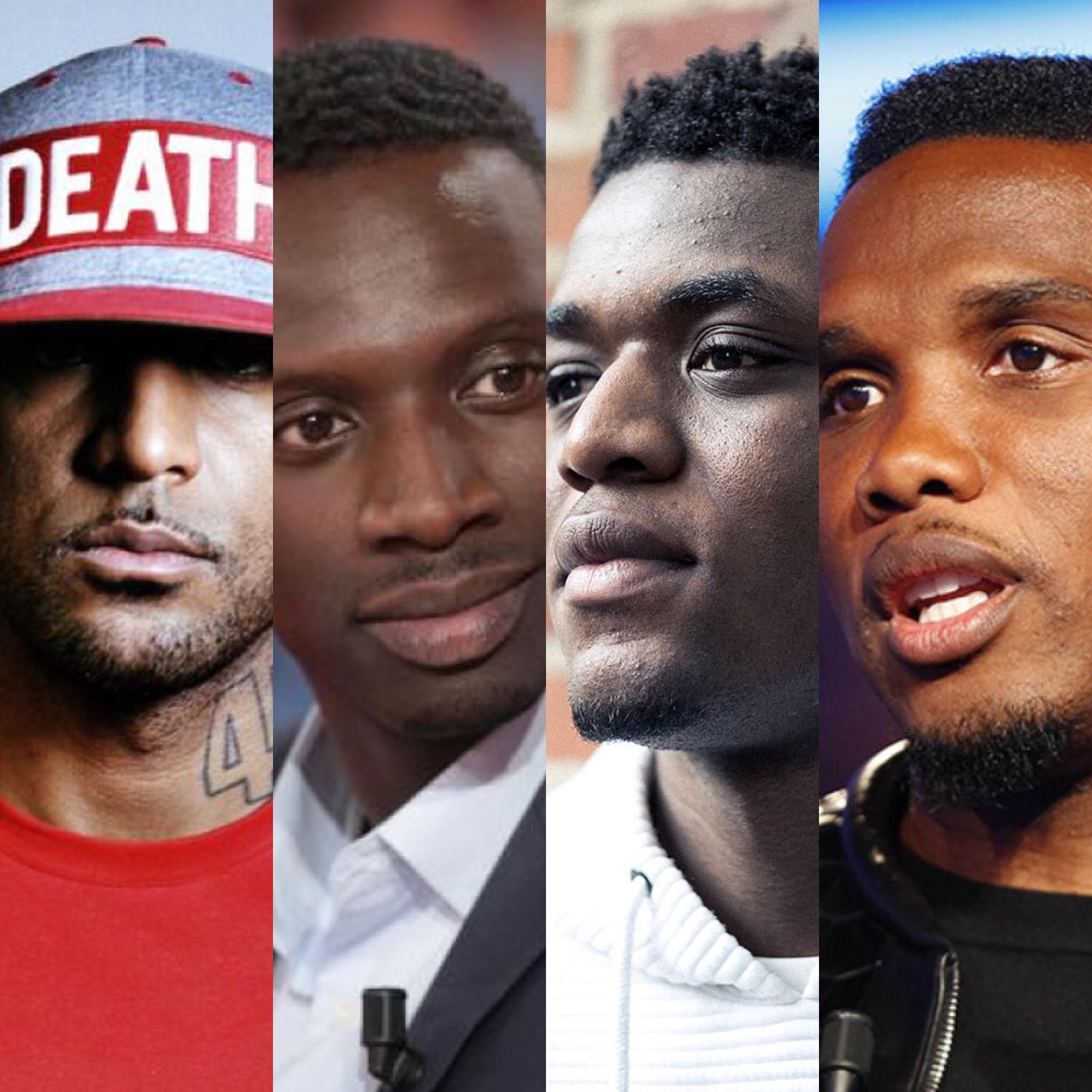 Quand les personnalités noires prennent position contre l'esclavage en Libye