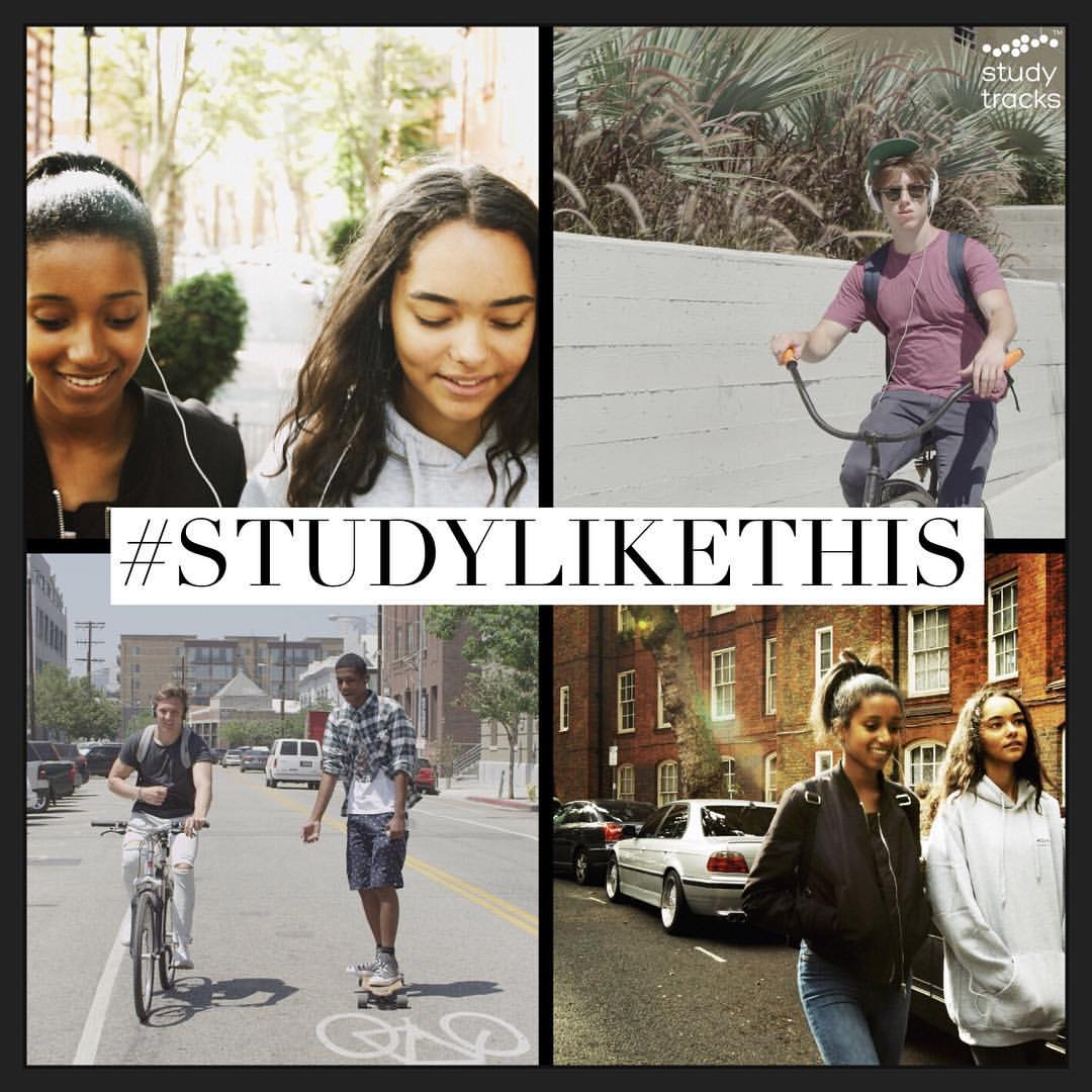 studytracks