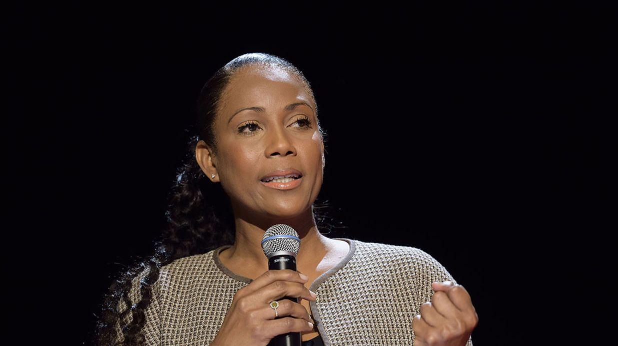 Christine Kelly en Guadeloupe pour sensibiliser l'Outre-Mer aux médias