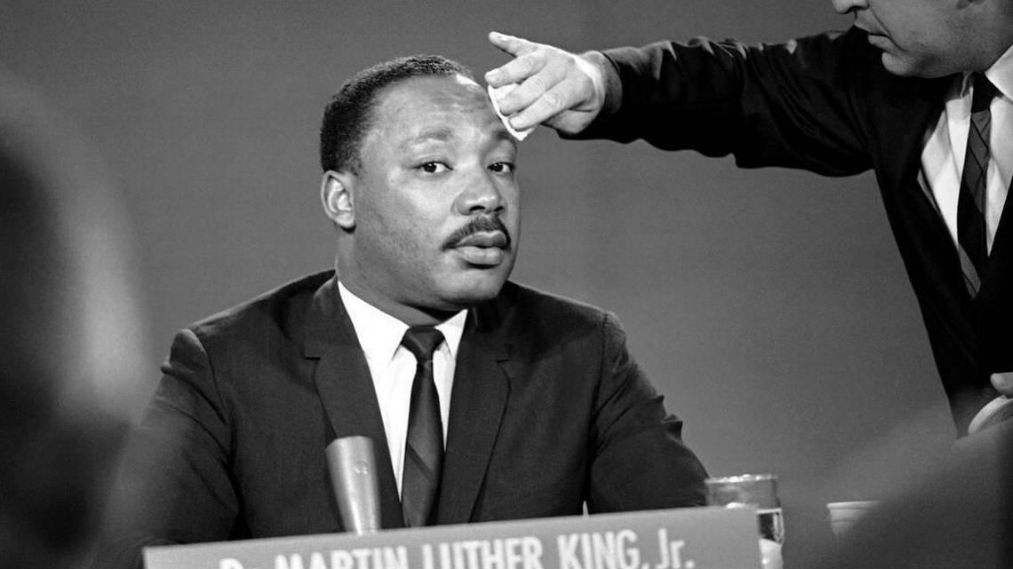 Dossiers du FBI : les liaisons interdites de Martin Luther King?