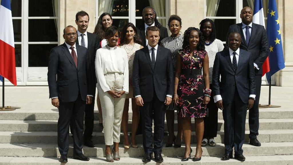 La responsabilité de la diaspora dans l'état actuel de l'Afrique