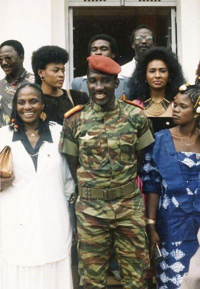 citations de Thomas Sankara