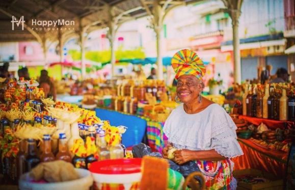 HappyMan Photography, l'artiste qui va vous faire aimer la Guadeloupe