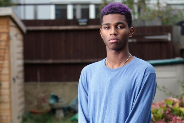 Ce jeune héros s'est jeté dans un fleuve pour sauver une femme suicidaire