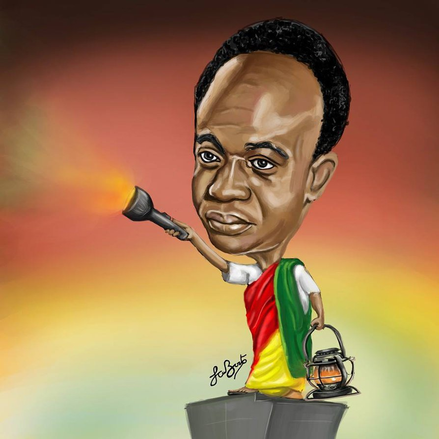 citations de Kwame Nkrumah