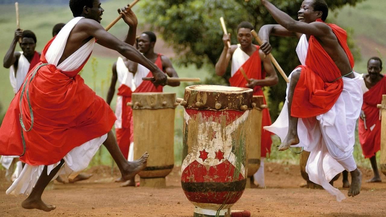 Burundi : la pratique du tambour traditionnel interdite aux femmes