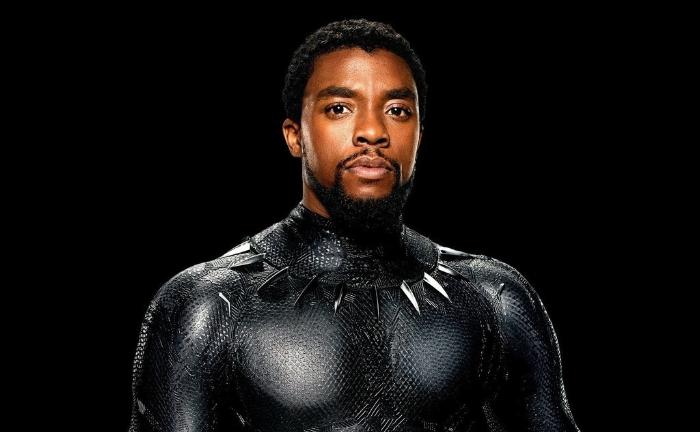 Black Panther : «Pas question qu'il parle avec un accent européen»