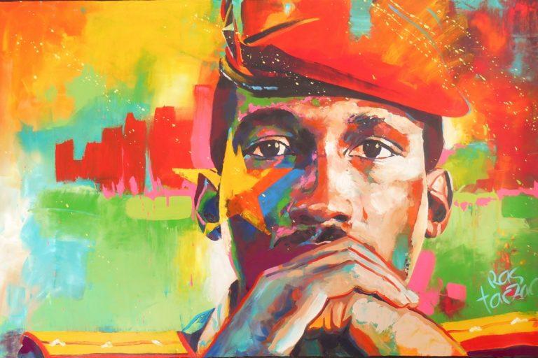 citations de Thomas Sankara