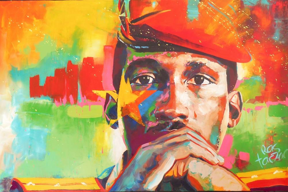 5 des plus mémorables citations de Thomas Sankara