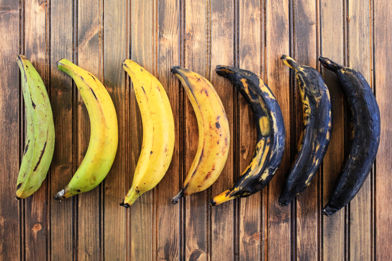 Banane plantain : un super-aliment aux nombreuses propriétés